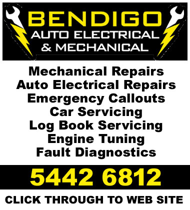 Bendigo Auto Electrical