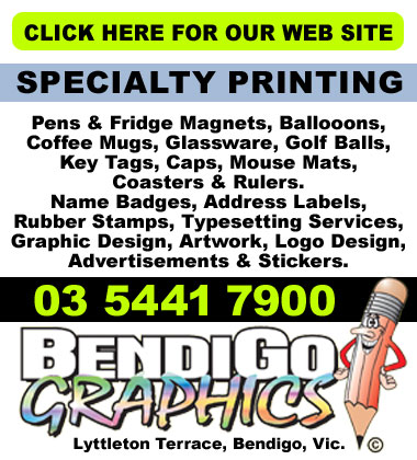 Bendigo Graphics