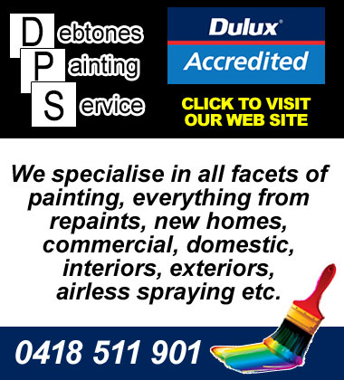 Debtones Painting Service