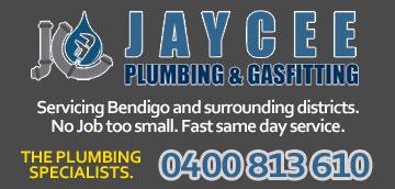 Jaycee Plumbing